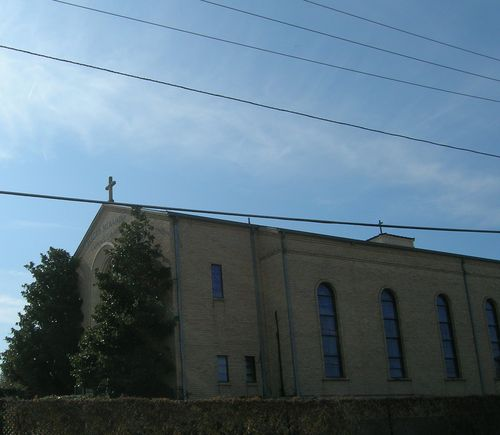 steeple no 30