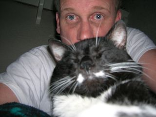 me and bootcaat