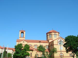 sunny steeples