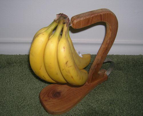 banana rack