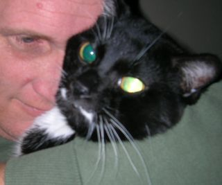 me and bootcat