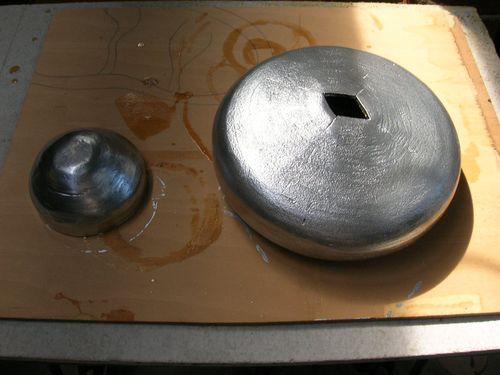 Silver begin